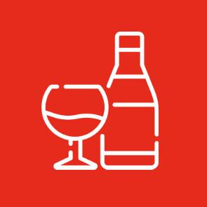 vini e bevande per ristorazione